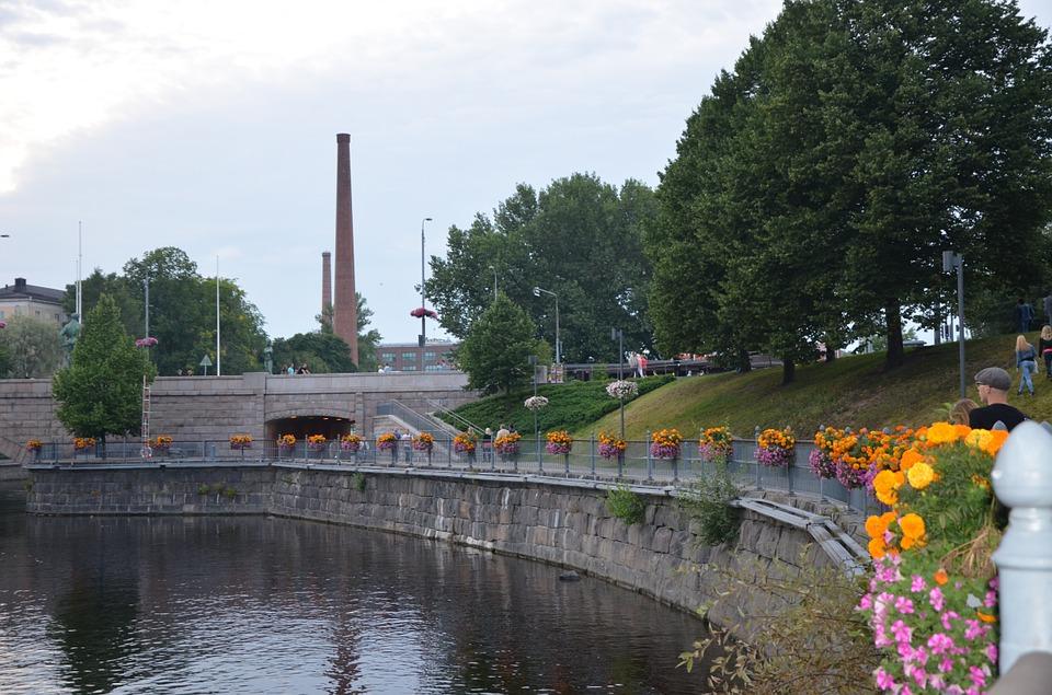 Tampere-Finlandia: cosa vedere e luoghi di interesse